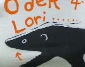 Order for Lori