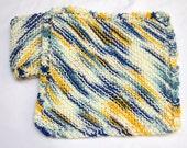 Sunshine Dish/Wash Cloths