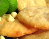 KEY LIME KEEPERS Gourmet Cookies