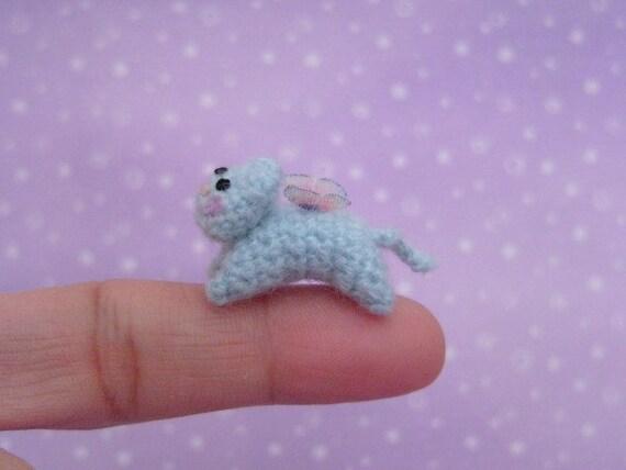 Muffa's - Miniature Fairy Cat