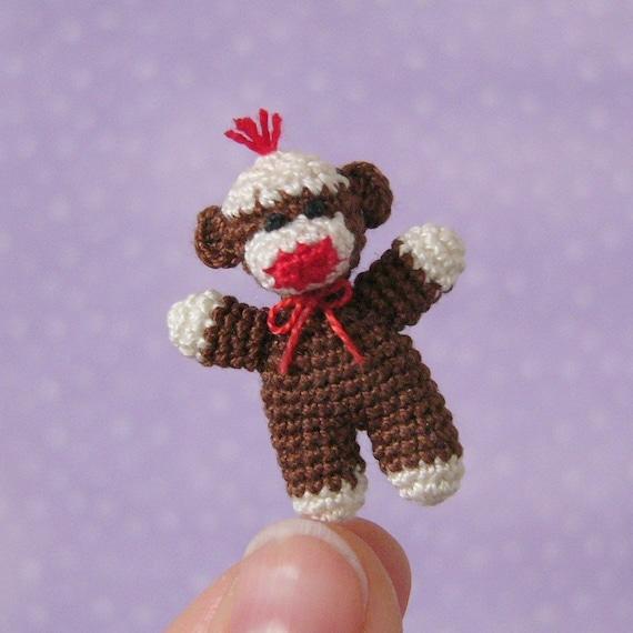Free Pattern Amigurumi My Little Pony : PDF PATTERN Amigurumi Crochet Tutorial Pattern by ...