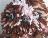 Monster Plush - Brownhilda