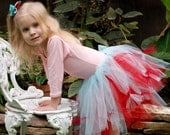 How to make tutus beginner instructions PDF tutorial ebook photo prop Instant Download
