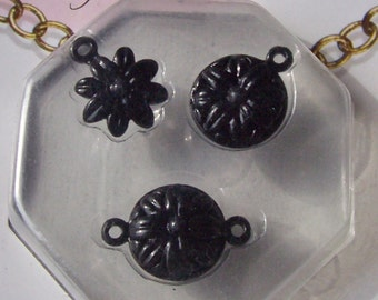 Flower Magnetic Clasp