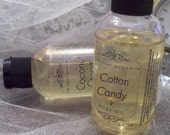 Cotton Candy Body Oil - 2oz