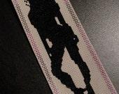 Smut Bookmark