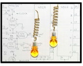 Circuit Earrings