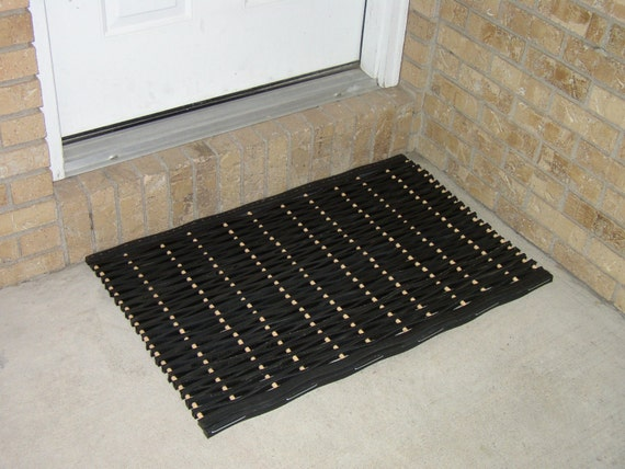 Door Mat Floor Mat Doormat Made From Recycled Tires By