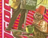 Groove Monkey