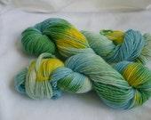 Ocean Current Marvelous Merino Wool yarn