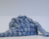 Sea Glass Scarf (Reserved for LPF)