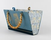 Reserved for Angie - Pride and Prejudice Book Purse made from recycled book