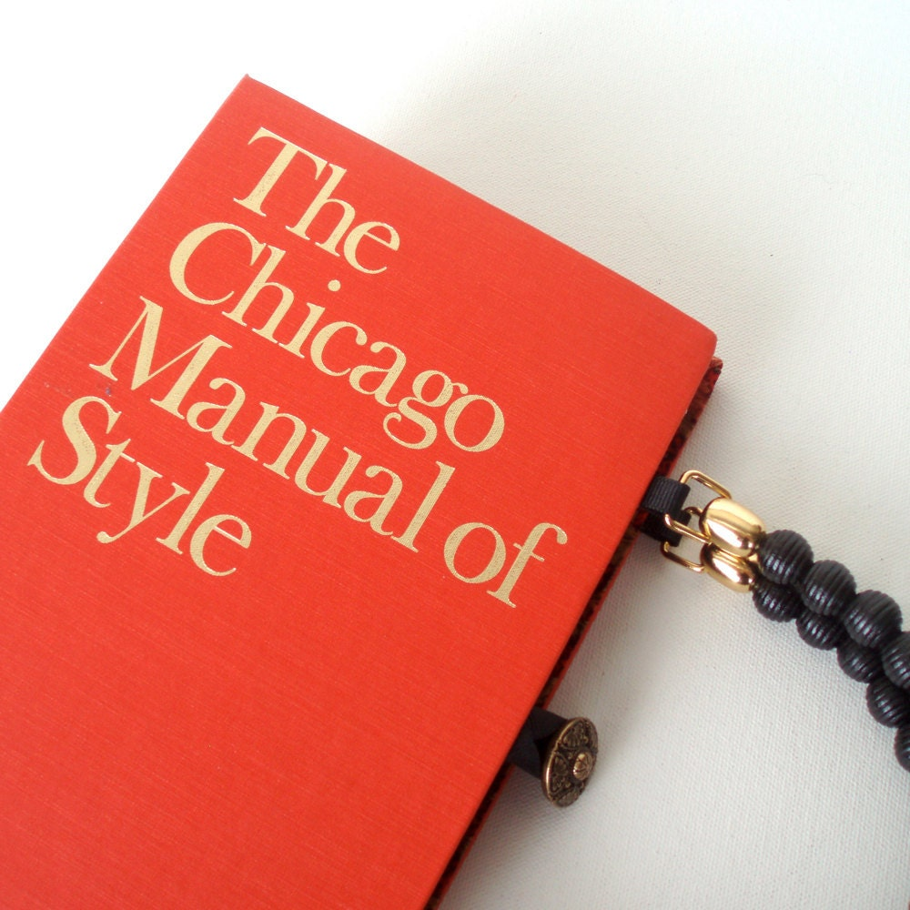 chicago style book Use cite this for me's free chicago citation generator & guide to accurately cite all your sources sign up now to format chicago style citations in seconds.