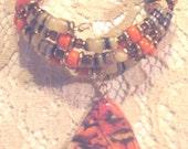 Butterfly Wing Cuff or Bracelet