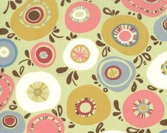 Moda Panache by Sanae Sprout Twill 32202-16T
