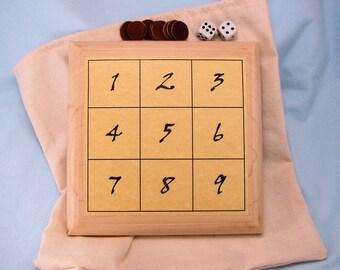 PIRATE'S BOX GAME