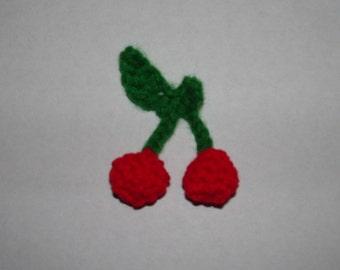 Cherry-O Pin