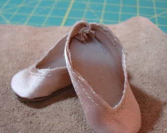 Sweet doll dolls fairy shoe tutorial PDF no shipping!