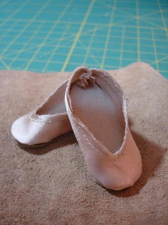 Sweet doll dolls fairy shoe tutorial