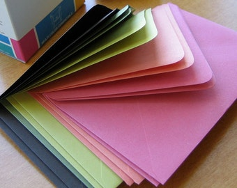 destash A7 envelopes (50)