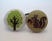 Looking for Lunch - Adorable and Fun Ponytail Holders