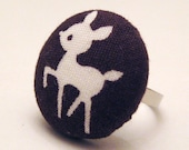 Little Doe Ring