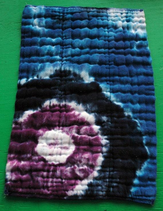 Tie Dye Hand-Dyed Diapers - Premium Size Prefolds SALE