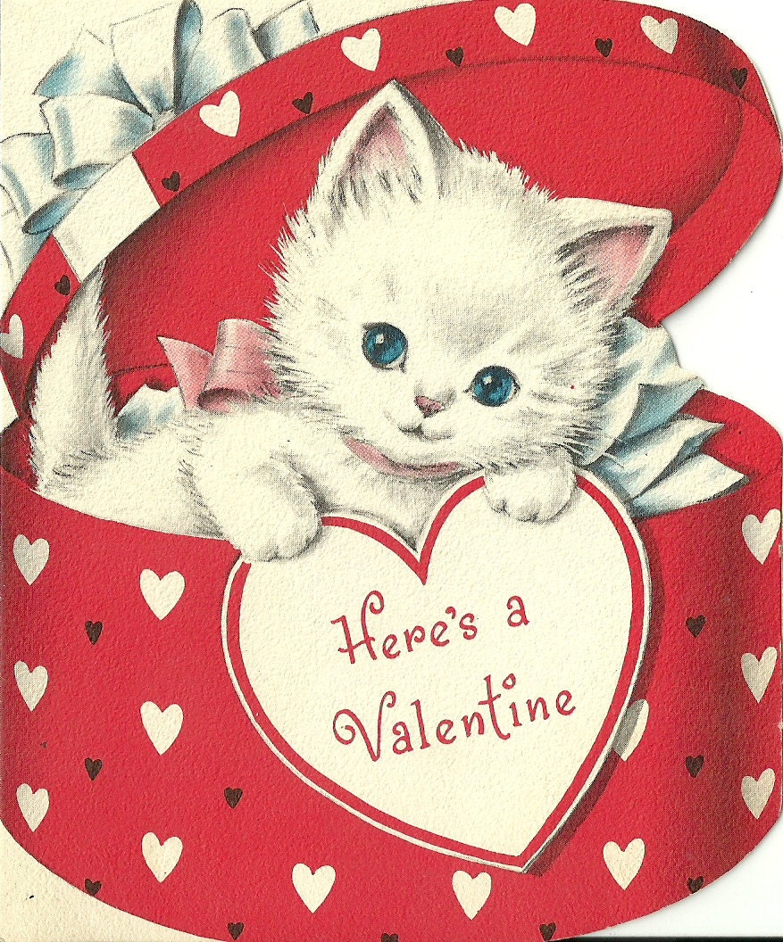 It's just a picture of Comprehensive Free Printable Vintage Valentine Cards