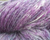 INVISIBILITY CLOAK - 166 yards Navajo ply handspun worsted weight yarn