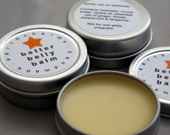 Better Belly Balm