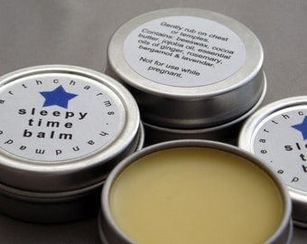 Sleepy Time Balm