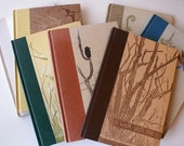 RESERVED for Jo Ann, Vintage Nature Books & Poetry by Gwen Frostic, Collection of Seven