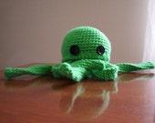 Josh the Jellyfish