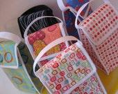 PDF Sewing Pattern - Mylarkey Lunch Bag - Instant Download