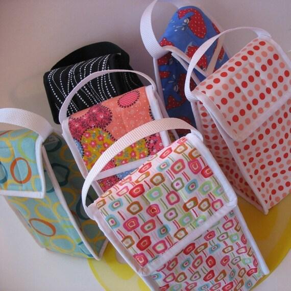 PDF Sewing Pattern - Mylarkey Lunch Bag