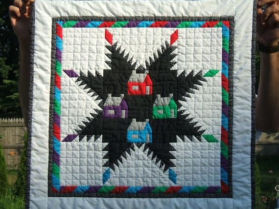 Amish Snowflake