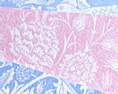SALE William Morris Wallpaper (8 letterpress gift cards)