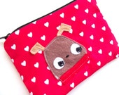 SALE-Doggy pouch (Last one available)