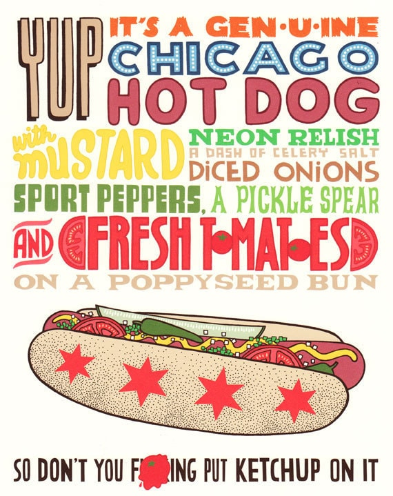 https://www.etsy.com/listing/78421446/genuine-chicago-hot-dog