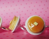 Scented Plate O Pancakes Ring