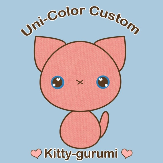 breathe uni kitty coloring pages - photo#33