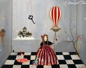 The Curious Playroom- Land of Enchantment