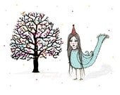 Little Tree Party