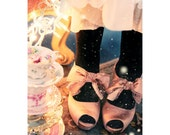 Tea Party - 5 Postcard set