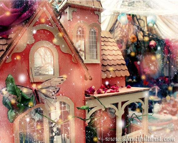 In Wonderland - Enchanted Festivities