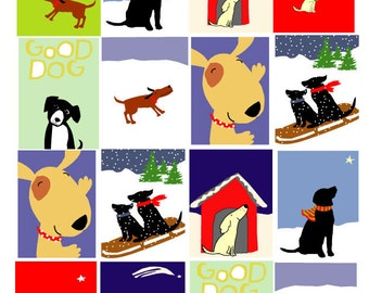 gift tags dog collection silly to sublime