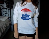 Harrah's Auto Collection 1985 Sweatshirt MEDIUM