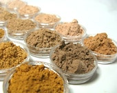 Foundation Medium Size Mineral Makeup