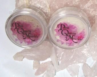Vegan Foundation and Translucent Veil Mineral Makeup Kit Medium