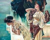 A Tribute to Sir Alma Tadema